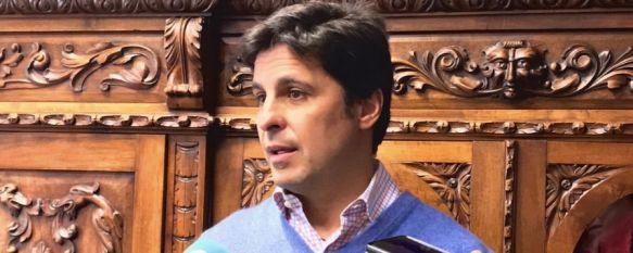 Francisco Rivera asegura que luchará por que la Goyesca se celebre el 5 de septiembre, El empresario de la Plaza de Toros baraja además la posibilidad…, 14 Feb 2020 - 18:01