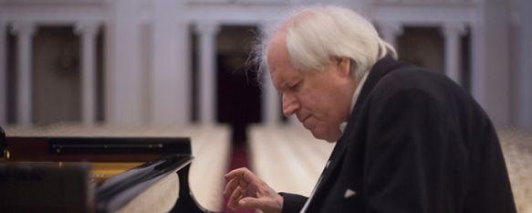 El prestigioso pianista Grigory Sokolov actuará en Ronda el 18 de abril, El célebre concertista ruso interpretará en el Teatro Municipal…, 21 Feb 2020 - 19:59