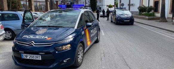 Establecen multas de entre 601 y 30.000€ para quienes incumplan las medidas decretadas, Efectivos de la Policía Local y el Cuerpo Nacional de Policía de Ronda ya han comenzado a realizar controles , 15 Mar 2020 - 13:21
