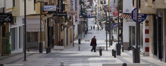 La alcaldesa confirma un cuarto caso de contagio por coronavirus en Ronda, Se trata de una mujer de avanzada edad que se encuentra estable, mientras el joven de 30 años ingresado ayer en el Hospital Comarcal ya ha salido de la UCI, 16 Mar 2020 - 13:55