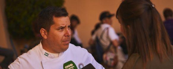 Rustic Experience ofrece su gastronomía a quienes más lo necesiten durante la pandemia, Su gerente, Miguel Herrera, propone elaborar menús saludables para personas desfavorecidas, personal sanitario y de los Cuerpos y Fuerzas de Seguridad que lo requieran, 16 Mar 2020 - 17:35