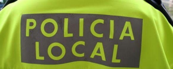La Policía Local detiene a un hombre por intento de robo en un comercio, Fue sorprendido forzando la entrada de un establecimiento cerrado en la zona centro y se ha sancionado a dos personas que no pudieron justificar su presencia en la calle, 20 Mar 2020 - 17:10