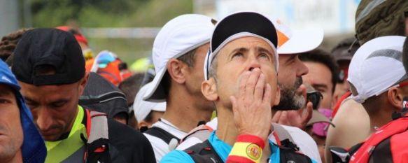 La XXIII edición iba a congregar en mayo a 10.000 marchadores y ciclistas // Manolo Guerrero