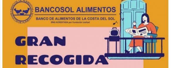 Bancosol pide una aportación económica que sustituya la entrega de productos, Durante el mes de marzo la entidad ha repartido más de 864.0000…, 03 Apr 2020 - 17:25