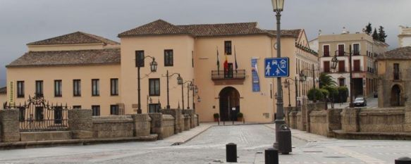 El Área Sanitaria de la Serranía es el segundo distrito sanitario andaluz con menos casos confirmados // Manolo Guerrero