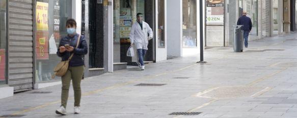 COVID-19: El número de contagios se sitúa en 95 tras sumar un nuevo caso, Se registra una nueva muerte en el Hospital Comarcal, sumando nueve fallecidos, y los pacientes curados ascienden de 29 a 33 según datos de la Consejería de Salud, 17 Apr 2020 - 14:19