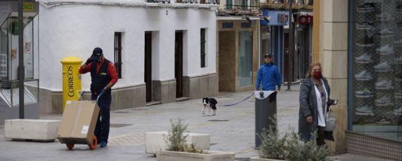 COVID-19: El distrito sanitario Serranía de Ronda alcanza el centenar de casos positivos, El informe de la Consejería de Salud arroja unos datos de cinco nuevos contagios, dos altas y el mismo número de fallecidos, 18 Apr 2020 - 14:00