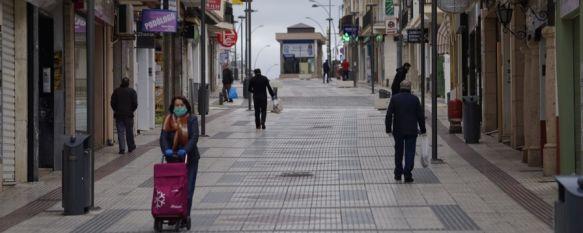 COVID-19: La ciudad de Ronda cuenta con 97 casos positivos y 11 fallecidos, El último informe de la Consejería de Salud desgrana los datos por municipios por primera vez y muestra una defunción en Igualeja que eleva a 12 las muertes en la Serranía, 27 Apr 2020 - 13:34