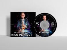 El conjunto lanzará en mayo su álbum de debut con temas originales y covers de artistas como John Legend. // Anthony Jiménez Orquesta