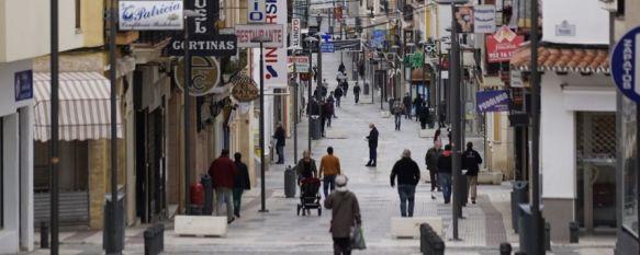 COVID-19: Un nuevo contagio eleva a 117 los casos en la Serranía, La ciudad de Ronda contabiliza 98 confirmados desde el inicio de la pandemia, 16 en los últimos 14 días y un total de 11 defunciones según datos de la Consejería de Salud, 29 Apr 2020 - 13:02