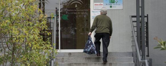 COVID-19: La Consejería de Salud anuncia 28 nuevos curados en el Área Sanitaria de la Serranía, La cifra de contagios en nuestro distrito ha aumentado en 3, alcanzando los 120 en total, 101 de ellos en Ronda , 02 May 2020 - 13:51