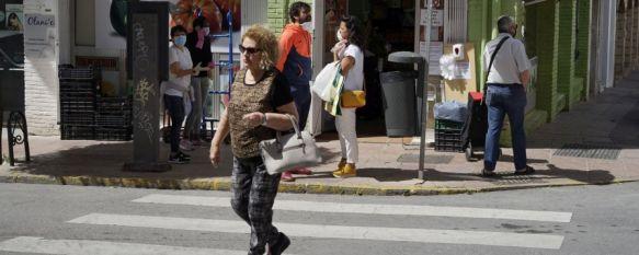 El distrito Serranía es el cuarto en Andalucía con menos casos de COVID-19, Hoy sin nuevos casos, los contagios acumulados son 125, 8 de ellos registrados en las últimas dos semanas, los pacientes recuperados son 97 y 13 los fallecidos, 12 May 2020 - 13:08