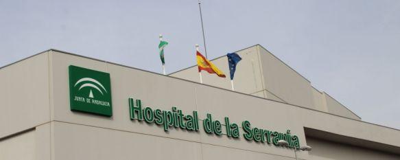 El Área Sanitaria convoca a una reunión en el hospital a 30 alcaldes en plena pandemia, El anuncio ha indignado al PSOE de Málaga, entre ellos a la alcaldesa de Benaoján, que ha emplazado a sustituir el encuentro por una videoconferencia, 13 May 2020 - 13:09