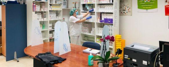 El Área Sanitaria de la Serranía resiste el repunte de casos registrado en Andalucía, En las últimas horas un  nuevo contagio confirmado eleva el total acumulado a 129, de los cuales 15 siguen activos, y se supera el centenar de curados, 101, 14 May 2020 - 13:10