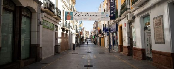 La provincia de Málaga pasa en su conjunto a la Fase I , A partir del lunes se flexibilizará la movilidad de la población, que podrá viajar dentro de la provincia, y mediante la apertura de terrazas con aforo al 50%, 15 May 2020 - 19:25
