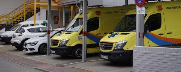 El Área Sanitaria de la Serranía contabiliza únicamente cuatro casos activos de coronavirus, El informe de la Consejería de Salud y Familias registra dos nuevos pacientes curados, que eleva el total a 117, y nuestro distrito es el cuarto en Andalucía con menos casos, 22 May 2020 - 18:09
