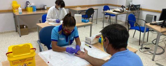 La Serranía sigue contabilizando un único caso activo de COVID-19, El último informe de la Consejería de Salud refleja que el…, 27 May 2020 - 18:05