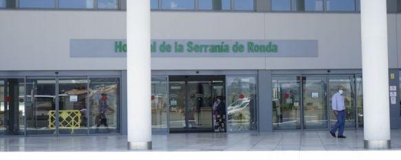 El Área Sanitaria de la Serranía ya no tiene ningún caso activo de COVID-19, Nuestro distrito es, junto a la Sierra de Huelva, el único…, 28 May 2020 - 18:28