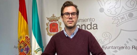 Denuncian la participación del edil Ángel Martínez (PP) en una fiesta con más de 10 personas, El vídeo de la reunión del concejal con un grupo de amigos…, 01 Jun 2020 - 18:09