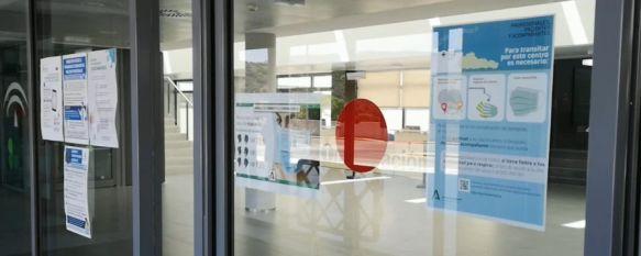 La Serranía se mantiene sin casos activos de COVID-19 desde el pasado jueves, Nuestro distrito sanitario acumula 135 contagios, 122 pacientes recuperados, 13 decesos y suma más de un mes sin ingresos relacionados con el virus, 01 Jun 2020 - 18:18