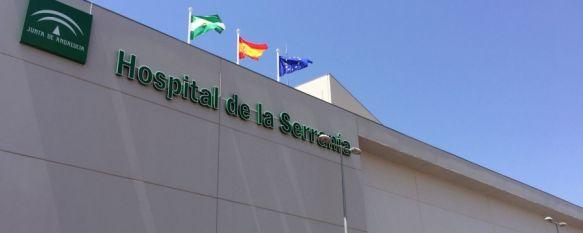 El Área Sanitaria de la Serranía suma ocho días sin casos activos de COVID-19, El Hospital de Ronda es el único de la región que no registra contagios en la actualidad, 04 Jun 2020 - 17:55