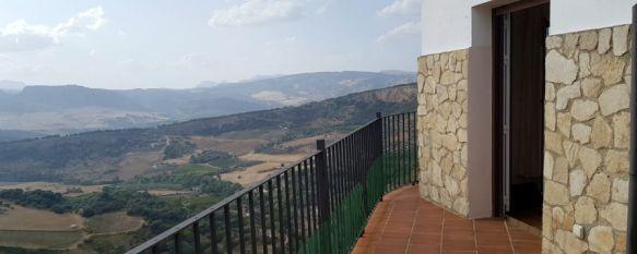 Holiday Homes Ronda cuenta con apartamentos turísticos en el casco histórico y en la zona aledaña al Puente Nuevo. // Jesús Jiménez