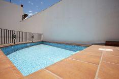 Los apartamentos con piscina son los más demandados de Holiday Homes Ronda. // Jesús Jiménez