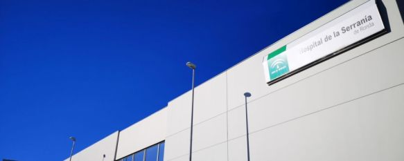El Área Sanitaria de la Serranía cumple un día más sin casos activos de COVID-19, Nuestro distrito continúa siendo uno de los dos andaluces, junto a Sierra de Huelva, sin pacientes de coronavirus, 12 Jun 2020 - 18:07