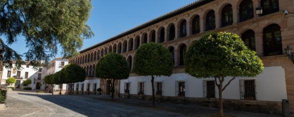Los sindicatos municipales desmienten las declaraciones de Fernández en el último pleno, La alcaldesa sostuvo que los representantes defendían