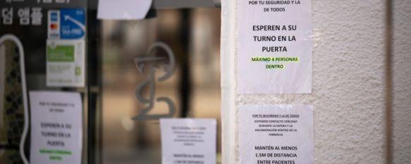 La Serranía cumple 19 días sin casos activos de COVID-19, Nuestro distrito sigue siendo el segundo en Andalucía, junto a Sierra de Huelva, que no registra pacientes que padezcan coronavirus desde el 28 de mayo , 15 Jun 2020 - 18:16