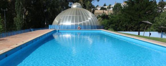 La piscina municipal de Padre Jesús permanecerá cerrada este verano