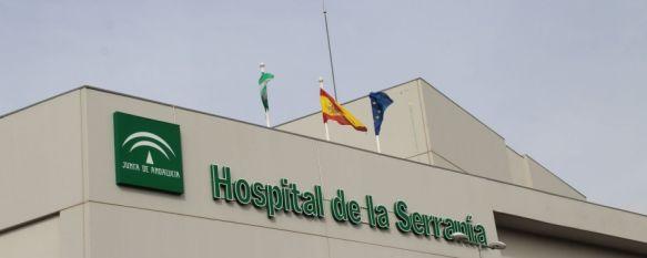 La Serranía registra un nuevo caso de COVID-19 en las últimas horas, Con este nuevo diagnóstico detectado en Ronda, que eleva los contagios acumulados a 136, se rompe la tendencia de las últimas tres semanas sin casos activos, 18 Jun 2020 - 18:41