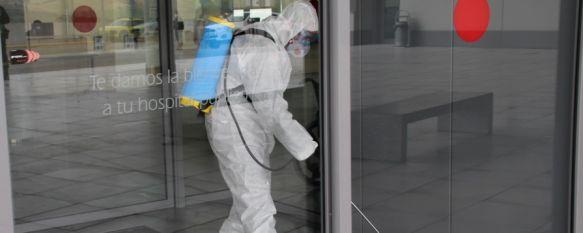 El Área Sanitaria de la Serranía mantiene en 136 la cifra de contagios acumulados, Nuestro distrito cumple 27 días libre de casos activos de coronavirus al igual que otros dos en Andalucía, Sierra de Huelva y Guadalquivir, 23 Jun 2020 - 18:42