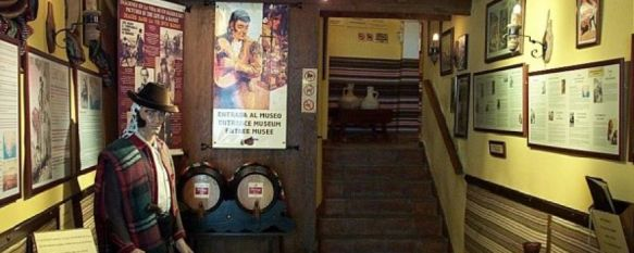 El Museo del Bandolero pone a la venta su colección tras 25 años de vida