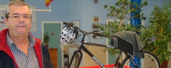 ALIR y el PDM organizan la X edición del Día de la Bicicleta, La organización espera superar los 650 participantes registrados en 2.009., 09 Nov 2010 - 21:36