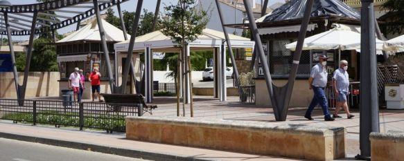 El Área Sanitaria de la Serranía se mantiene un día más libre de contagios por coronavirus , Ya son 35 los días consecutivos en los que no se han detectado…, 01 Jul 2020 - 17:42