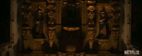 La Monja Guerrera, la nueva serie de Netflix rodada parcialmente en Ronda, La producción estadounidense cuenta con escenas en las que son reconocibles el Puente Nuevo, las Murallas del Carmen y la Iglesia de Santa Cecilia, 03 Jul 2020 - 12:20