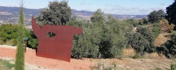 Comienza el proceso administrativo para construir la Almazara de Philippe Starck, El Ayuntamiento ha recibido la solicitud de licencia de obras…, 07 Jul 2020 - 17:21