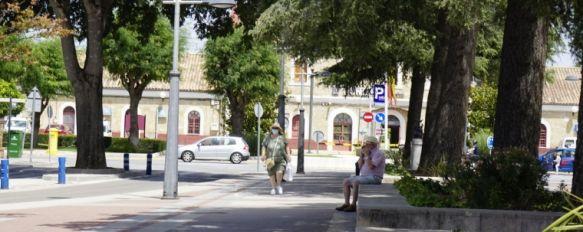 El uso de mascarilla será obligatorio sin importar la distancia de seguridad, Con 19 brotes activos en Andalucía, el presidente de la Junta se reúne hoy con el Comité de Expertos para proponer la aplicación de esta medida el martes o el miércoles, 13 Jul 2020 - 11:02
