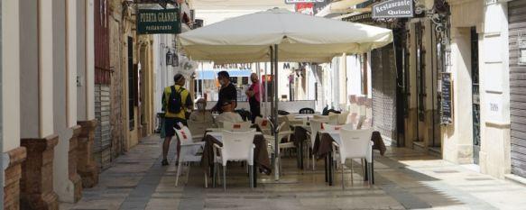 El Área Sanitaria de la Serranía cumple una semana sin casos activos de COVID-19, El paciente que ingresó la pasada semana procedente de una residencia de Alcalá del Valle ha dado negativo en coronavirus, 13 Jul 2020 - 17:06