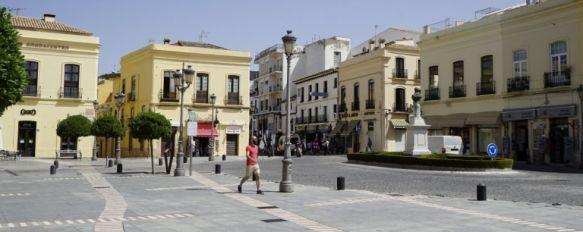 El Área Sanitaria Serranía se mantiene sin nuevos casos de COVID-19, Por el momento Andalucía mantiene 13 brotes activos, nueve en fase de investigación y cuatro controlados, con 202 contagios, 15 Jul 2020 - 14:03