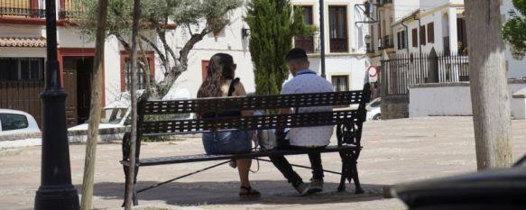 El Área Sanitaria de la Serranía suma 10 días libre de coronavirus, En la última semana Andalucía acumula 1.233 casos activos de COVID-19, de los cuales 68 corresponden a la provincia de Málaga, 16 Jul 2020 - 17:26