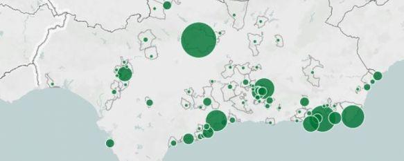 La Junta retira de sus informes el presunto brote anunciado en Ronda a comienzos de julio, La Serranía, desde hace ya 56 días, se mantiene como uno de los pocos territorios sin casos activos en el conjunto de la región, 23 Jul 2020 - 17:13