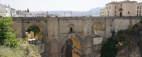 La Serranía es uno de los dos distritos andaluces sin casos activos de COVID-19, Andalucía suma en las últimas horas seis nuevos brotes, uno de ellos en Málaga, de un total de 38 activos que incluyen más de 600 contagios, 28 Jul 2020 - 17:07