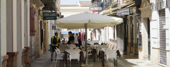 Las restricciones de Reino Unido, un mazazo más al turismo de Ronda, La edil Alicia López ha explicado que, según datos de la oficina municipal, el 17% de los visitantes que llegaron a nuestra ciudad en 2019 eran británicos, 28 Jul 2020 - 19:53