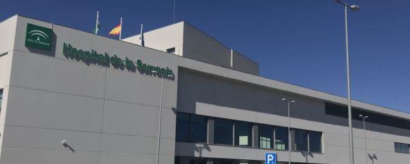 Cuatro nuevos contagios elevan a 10 los casos activos de COVID-19 en la Serranía, Dos de los diagnosticados en el Hospital de Ronda siguen aislados…, 10 Aug 2020 - 13:59