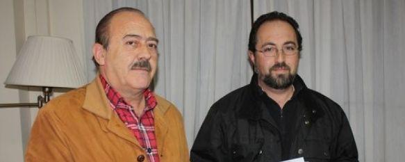 La delegación de Fiestas presenta el Concurso Local de Belenes, El plazo de inscripción estará abierto hasta el próximo martes 13 de diciembre, 05 Dec 2011 - 16:40