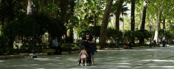 Con tres nuevos contagios la Serranía registra 17 casos activos de COVID-19, El alcalde de Igualeja ha notificado el contagio en el municipio de un vecino de unos 40 años de edad que permanece aislado al igual que sus contactos cercanos, 21 Aug 2020 - 16:59