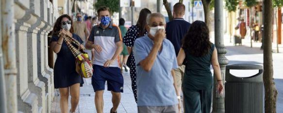 Confirmados por PCR cuatro nuevos casos de COVID-19 en el Área Sanitaria de la Serranía, El número de pacientes curados se ha incrementado en dos, misma cantidad de contagiados que han precisado hospitalización , 25 Aug 2020 - 18:06