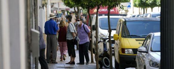 La Serranía alcanza los 42 casos activos de COVID-19 tras sumar dos nuevos positivos, La cifra de contagios acumulados asciende a 184, con 128 pacientes curados y 14 fallecidos , 28 Aug 2020 - 14:00